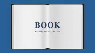 Free Book Template by Book Powerpoint Template Free Presentation Theme