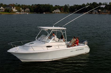 sea hunt victory boats research 2011 sea hunt boats victory 245 on iboats