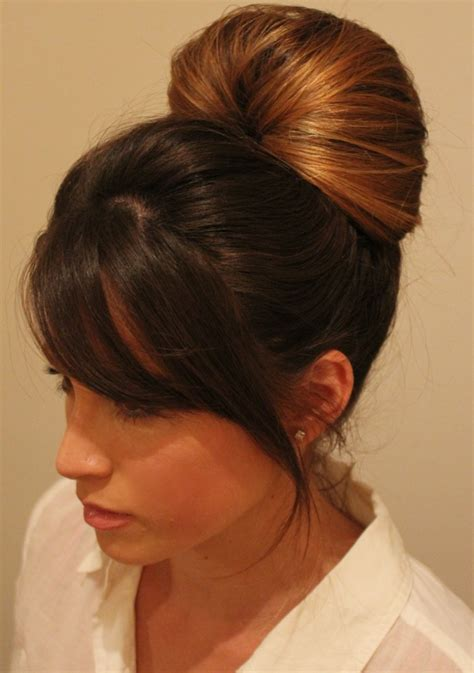 easy to make bun hairstyles 10 simple and easy hairstyling hacks for those lazy days