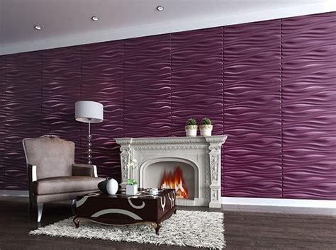 3d wandpaneele wohnzimmer 3d wandpaneele wohnungs design wandverkleidung dekor