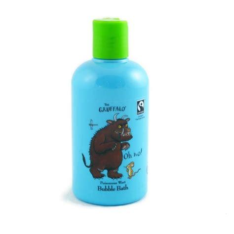 Shower Gel Bubble Bath the gruffalo bath gift set bubble bath bath amp shower gel