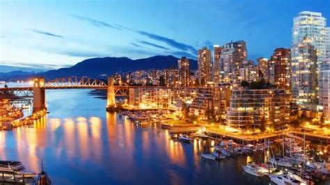 top 10 vancouver and vancouver sehensw 252 rdigkeiten mit top 10 liste