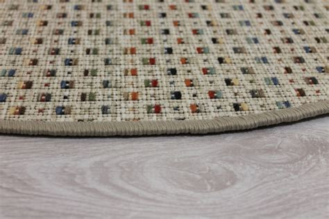 sisal teppich bunt teppichkiste olympus beige sisal optik teppich bunt