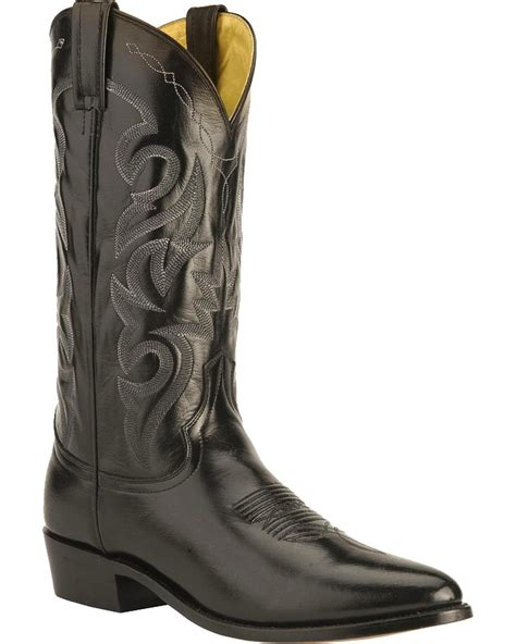 cowboy boots dan post s mignon leather cowboy boot medium toe