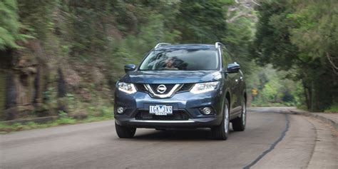nissan trail 2016 2016 nissan x trail st l review caradvice