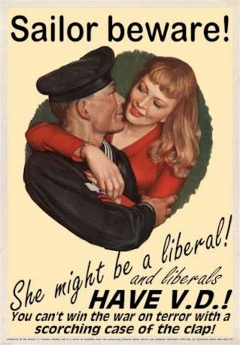 tattoo of us funny vintage navy poster anti liberal anchors aweigh