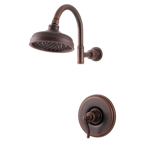 Bronze Shower Faucet by Faucet R89 7ypu In Rustic Bronze By Pfister