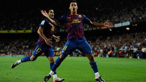 barcelona news goal com thiago alcantara barcelona goal com