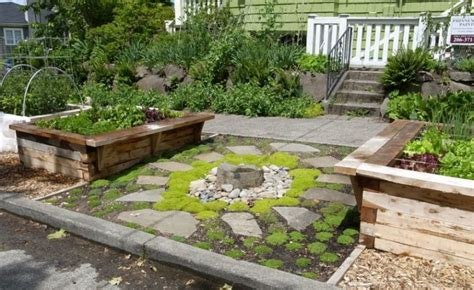 rock garden designs front yard 25 rock garden designs landscaping ideas for front yard