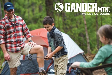 Gander Mountain Sweepstakes - gander mountain gear up for summer sweepstakes