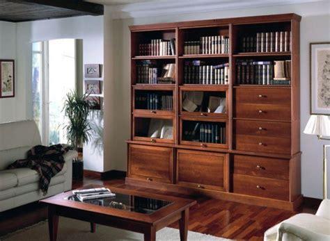 bibliotecas dise 241 o fotos espaciohogar - Muebles Biblioteca