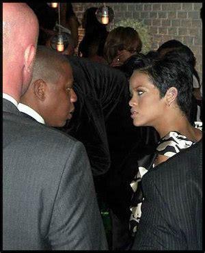 Rihanna In Post Grammys Car Crash by Binside Tv Rihanna Post Grammys Car Crash