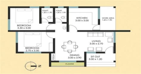 kerala home design 700 sq ft 700 square 2 bedroom kerala style low budget home design and plan home pictures easy tips