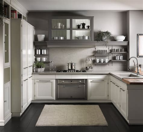 White Grey Kitchen by Best 25 White Grey Kitchens Ideas On Pale