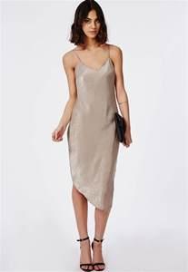Galerry slip dress video