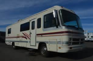 Rear Door Awning Luxury Rvs Of Arizona Serving Phoenix Mesa Chandler