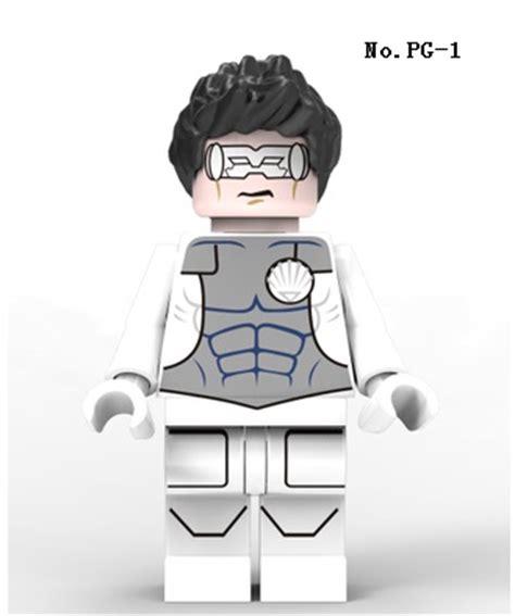 Lego Mime Minifigure Batman The Bootleg It S Not Lego Pogo Brand Bootleg Minifigures List