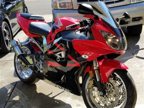 honda cbr 929 2001 honda cbr 929 vehicles for sale