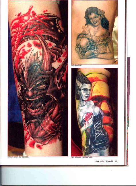 tattoo ink without metal heavy metal tattoos heavy metal ink tattoo magic