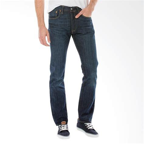 Harga Sepatu Levis 501 jual levi s 501 original fit felton 00501 2374 celana