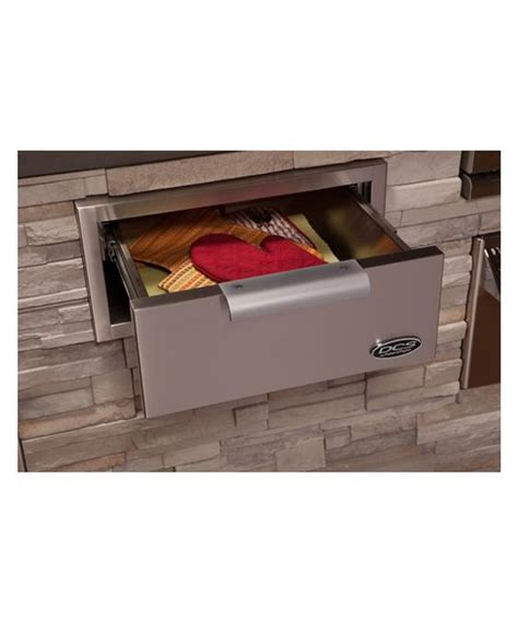 outside storage drawers dcs tower drawer single storage