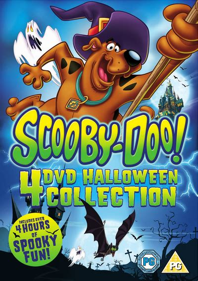 More Scooby Doo Now On Dvd by Scooby Doo Collection Dvd Hmv Store