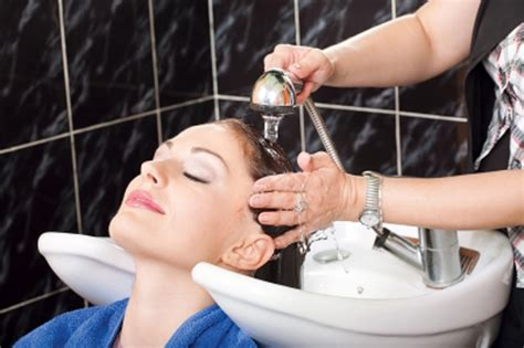 new year wash hair hair care resolutions you should make this year