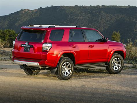 suv toyota 4runner 2014 toyota 4runner price photos reviews features