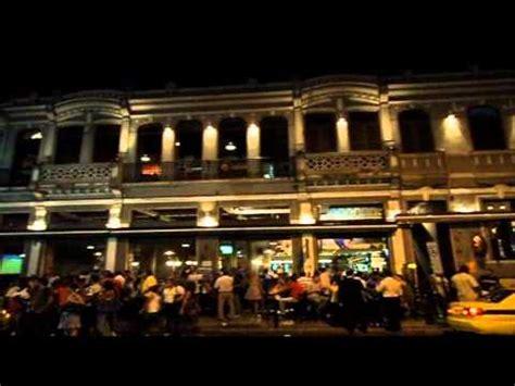 a lapa e seus bares famosos. rio de janeiro. 17 de