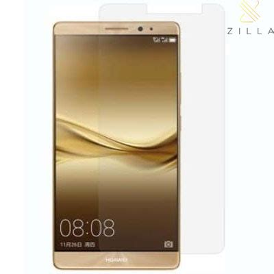 Zilla Tempered Glass Protection Screen 026mm For Huawei Ascen zilla 2 5d tempered glass curved edge 9h 0 26mm for huawei