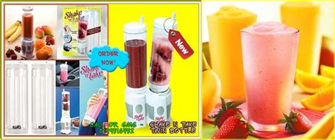 Blender Mini Isi 2 borong di china shake n take mini blender