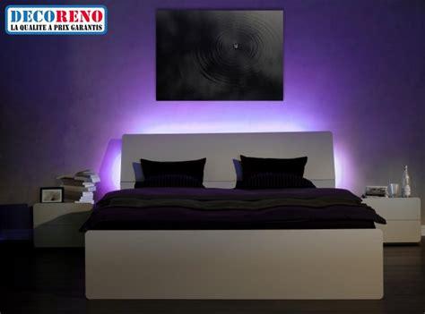 ruban led chambre choisissez l 233 clairage led pour votre chambre 224 coucher