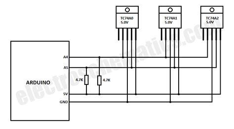 wiring i2c nodemcu wiring free engine image for user