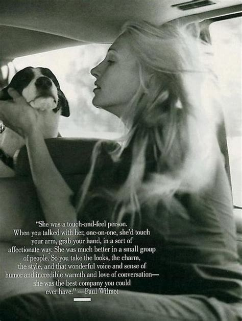 Vanity Fair Kennedy by Classic American Style Carolyn Bessette Kennedy Classiq