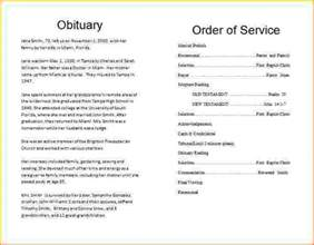 printable funeral program templates 3 memorial service program templates teknoswitch