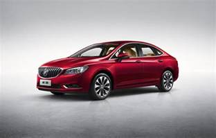 Buick Verano Forums 2016 Buick Verano D2xx Info Specs Pictures Gm Authority