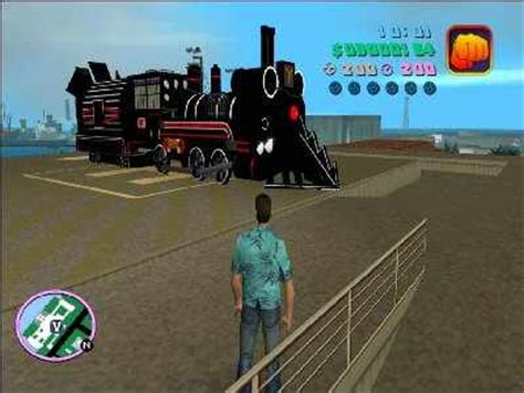 gta vice city: back to the future hill valley top full