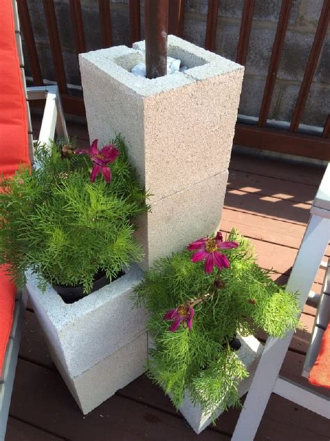 Diy Patio Umbrella Stand Diy Patio Umbrella Stand 4 Suggestions