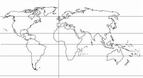 Imagenes De Un Planisferio En Blanco Y Negro | planisferio dibujo imagui