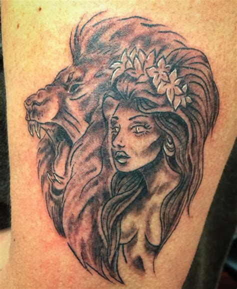 zodiac virgo tattoos designs 1000 ideas about virgo designs on