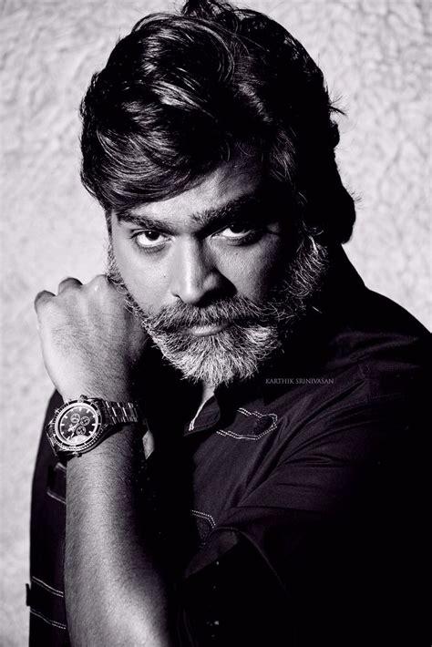 "Vijay Sethupathi on Twitter: ""Thanks @sskarthik for making ..."
