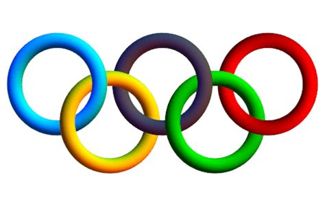 olympic rings colors graphics how can i draw the olympic rings with