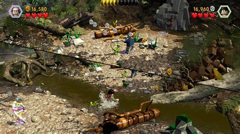 Frame Lego Jurassic World lego jurassic world review closed for maintenance