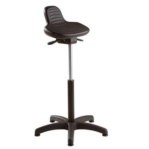 Stools With Back Support by Workshop Stool With Lower Back Support Industrial