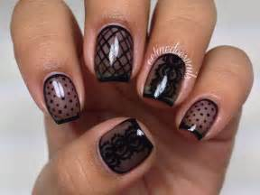 Black nail art nail art by celine pe 241 a nailpolis museum of nail