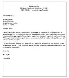 Resume Thank You Letter Template Thank You Letter After Job Interview Http