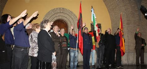consolato italia madrid madrid commemorazione fascista al consolato italiano