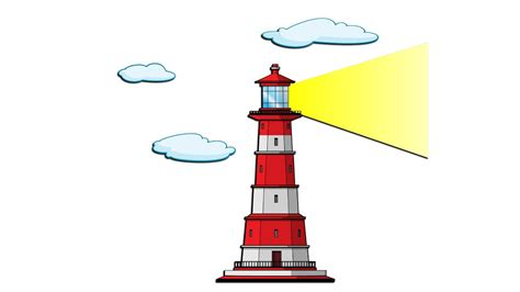 free downloadable clipart lighthouse clip vector free for clipart