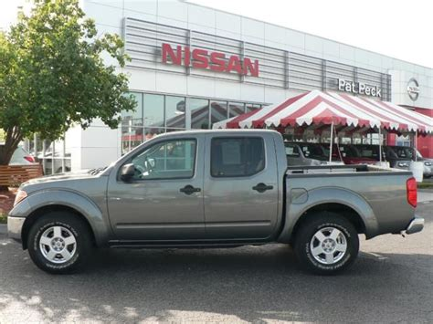Nissan Frontier Towing by What Is The Towing Capacity Of A 2007 Nissan Frontier