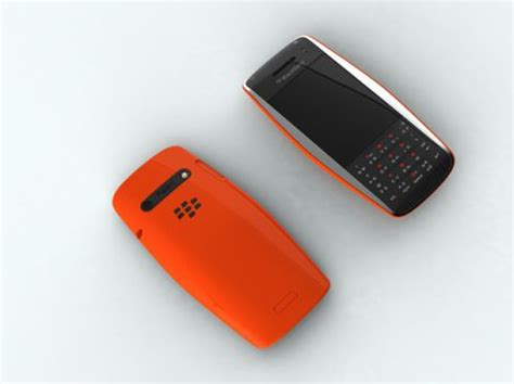 blackberry urraco concept created by chauhanstudio was